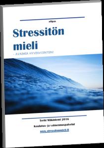 stressiton mieli eOpas