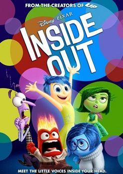 Katso tämä: Inside Out-elokuva